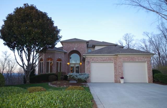 12609 Ridgepath Lane, Knoxville, TN 37922 (#1110065) :: Realty Executives