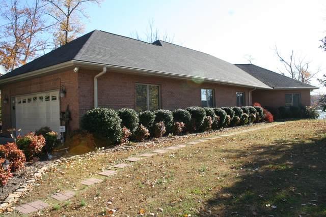101 Blue Herron Pt Point, Rockwood, TN 37854 (#1110376) :: Catrina Foster Group