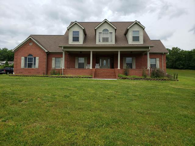 156 Walker Court, New Tazewell, TN 37825 (#1110557) :: Venture Real Estate Services, Inc.