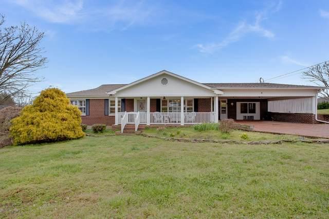 511 Robinson Drive, Loudon, TN 37774 (#1110630) :: Venture Real Estate Services, Inc.