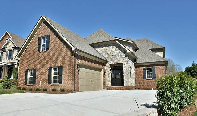 2518 Brooke Willow Blvd, Knoxville, TN 37932 (#1110872) :: The Sands Group
