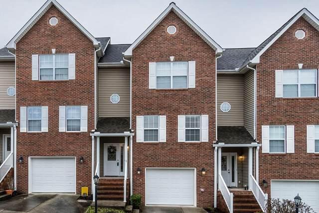 108 Olivia Lane, Maryville, TN 37804 (#1111054) :: Venture Real Estate Services, Inc.