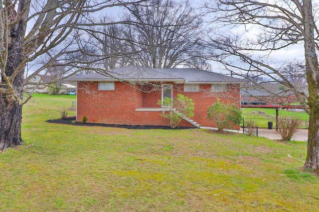 308 Lyke Rd, Knoxville, TN 37924 (#1111129) :: Catrina Foster Group