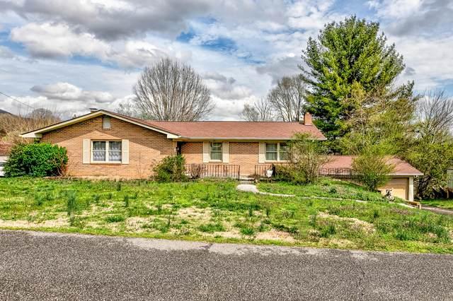 921 Hilltop Drive, Jacksboro, TN 37757 (#1111274) :: Billy Houston Group