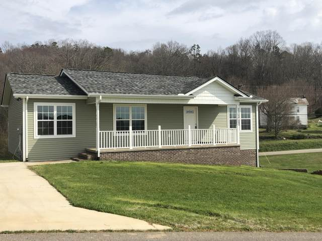 128 Pleasant Ridge, Bean Station, TN 37708 (#1111425) :: Venture Real Estate Services, Inc.