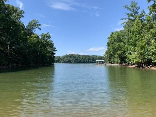 217 Toqua Lane, Mooresburg, TN 37811 (#1111450) :: Tennessee Elite Realty