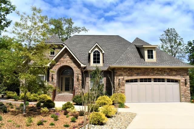 15 Edgemere Court, Fairfield Glade, TN 38558 (#1111604) :: Venture Real Estate Services, Inc.