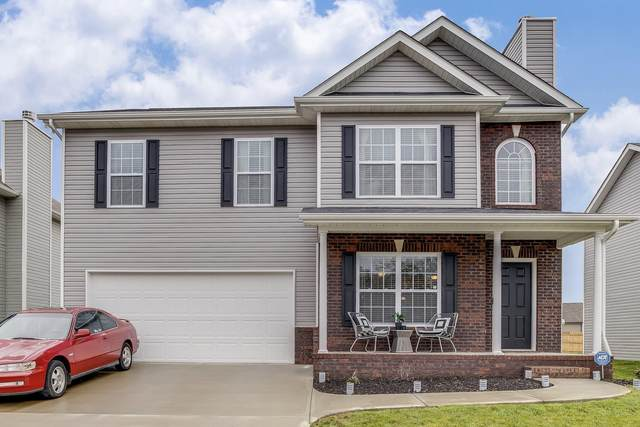 2338 Clover Vine Rd, Knoxville, TN 37931 (#1111624) :: Catrina Foster Group