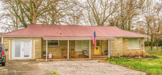 3108 Hazelwood Rd, Knoxville, TN 37921 (#1111976) :: Venture Real Estate Services, Inc.