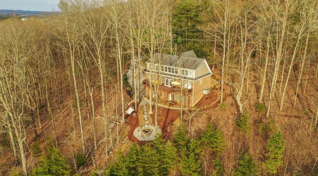 2129 Berrywood Rd, Knoxville, TN 37932 (#1111985) :: Catrina Foster Group