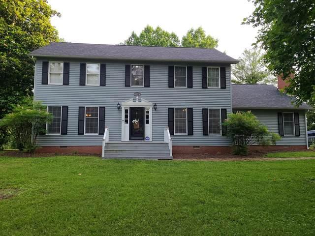 105 Jackson, harrogate, TN 37752 (#1112002) :: Venture Real Estate Services, Inc.