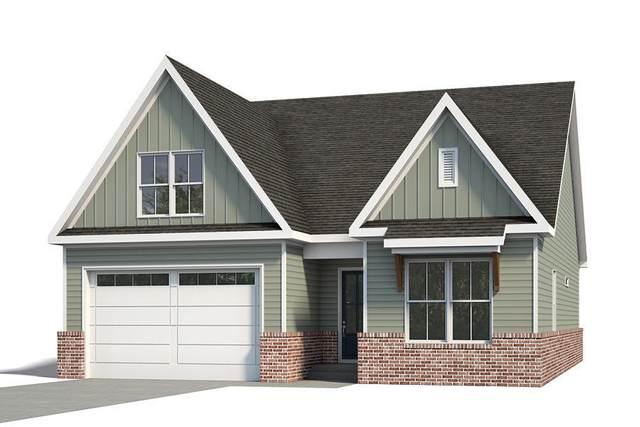 1141 Cedar Break Drive, Knoxville, TN 37932 (#1112073) :: Billy Houston Group