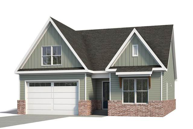 1141 Cedar Break Drive, Knoxville, TN 37932 (#1112073) :: Realty Executives Associates