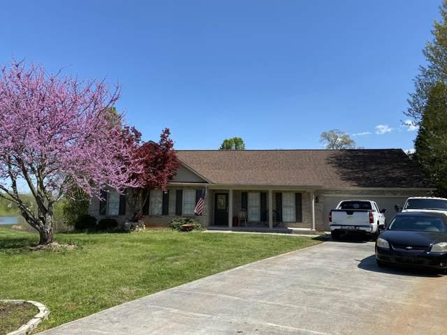 317 Bream Court, Seymour, TN 37865 (#1112215) :: Venture Real Estate Services, Inc.