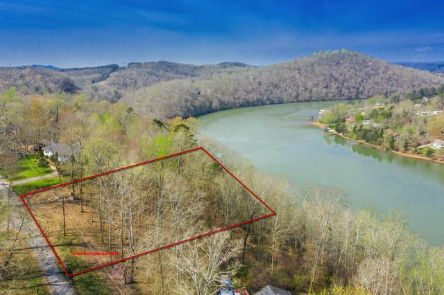 1221 Riverbend Drive, Kingston, TN 37763 (#1112535) :: Catrina Foster Group