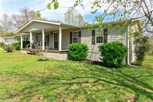 331 Alabama Ave, Etowah, TN 37331 (#1112638) :: Tennessee Elite Realty