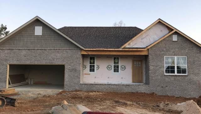 1098 W Glenview Drive, Lenoir City, TN 37771 (#1112924) :: Billy Houston Group