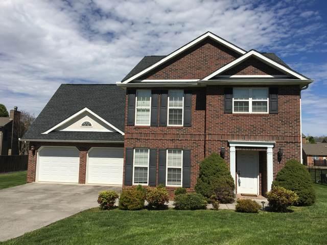 3728 Gooseneck Drive, Knoxville, TN 37920 (#1113038) :: Billy Houston Group