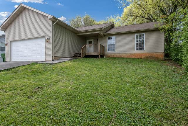 1414 Wales Ave, Maryville, TN 37804 (#1113041) :: Billy Houston Group