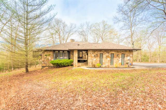 158 Deer Pond Circle, LaFollette, TN 37766 (#1113077) :: Tennessee Elite Realty