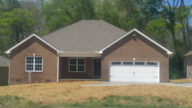 1716 Wilkinson Pike, Maryville, TN 37803 (#1113192) :: Venture Real Estate Services, Inc.