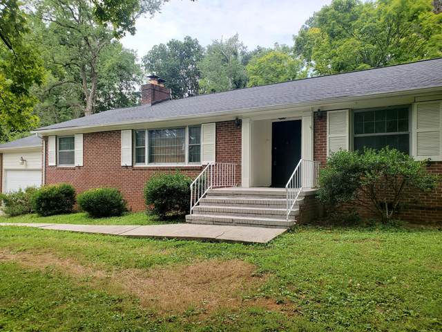 315 Grata Rd, Knoxville, TN 37914 (#1113367) :: Realty Executives