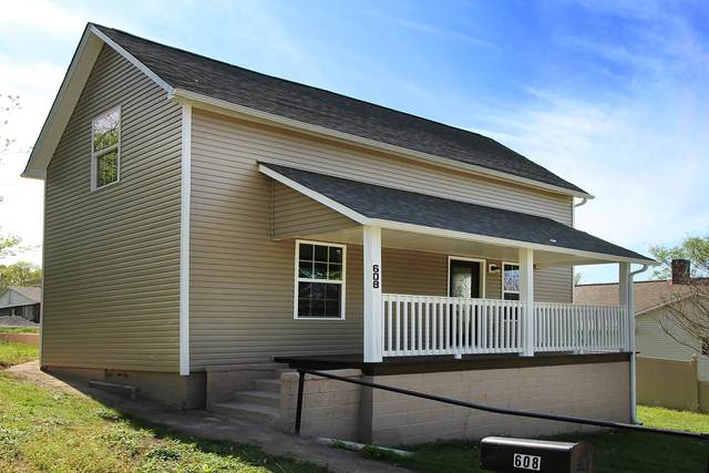 608 N C St, Lenoir City, TN 37771 (#1114024) :: Realty Executives Associates Main Street