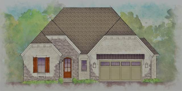 235 Forest Hill Drive, Fairfield Glade, TN 38558 (#1114069) :: Venture Real Estate Services, Inc.