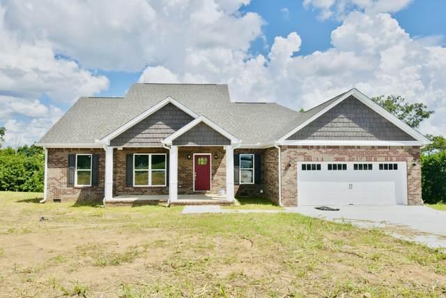 499 Overlook Rd, Dayton, TN 37321 (#1114519) :: Realty Executives