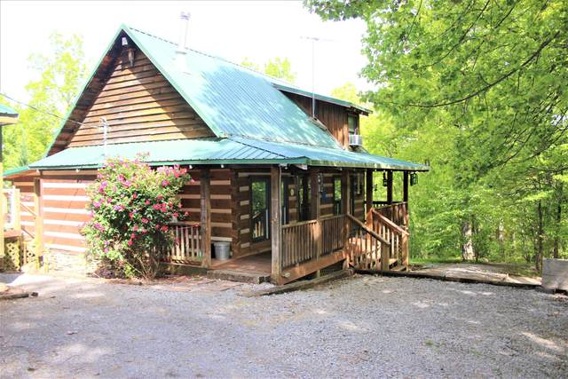 3661 Chilhowee Tr, Maryville, TN 37803 (#1114644) :: Venture Real Estate Services, Inc.