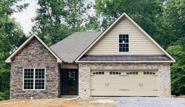 118 Doya Lane, Loudon, TN 37774 (#1114728) :: Exit Real Estate Professionals Network
