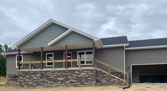 172 Mcbee Mill Rd, Blaine, TN 37709 (#1114785) :: Venture Real Estate Services, Inc.