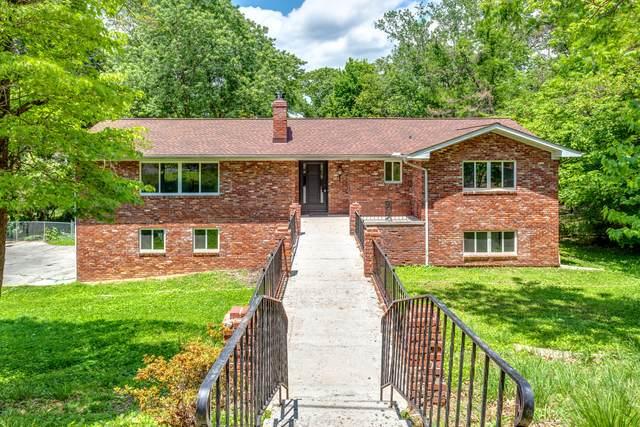 6536 Kanuga Drive, Knoxville, TN 37912 (#1115107) :: Venture Real Estate Services, Inc.