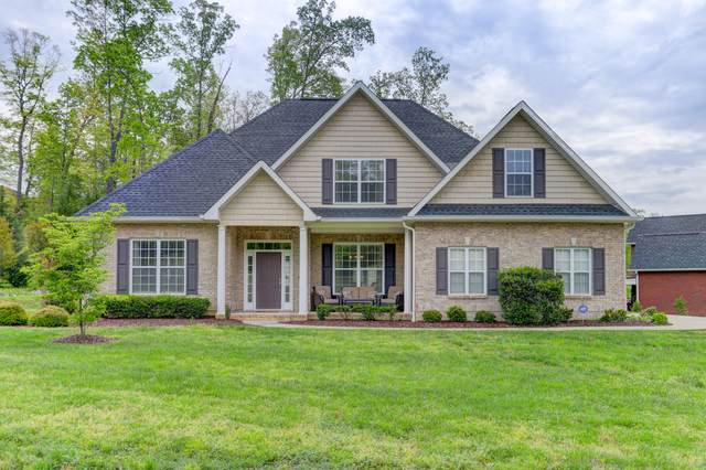 1807 Old Hickory Lane, Lenoir City, TN 37772 (#1115258) :: Venture Real Estate Services, Inc.