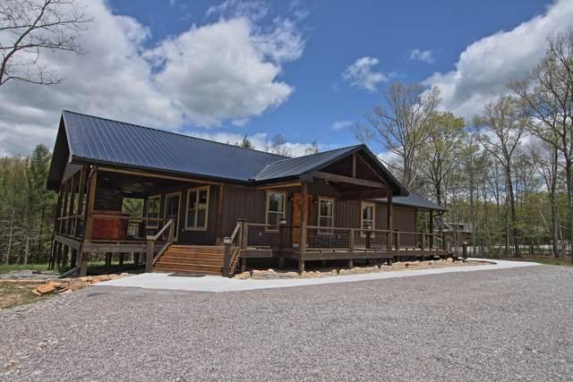 634 Cowboy Way, Jamestown, TN 38556 (#1115356) :: Realty Executives Associates Main Street