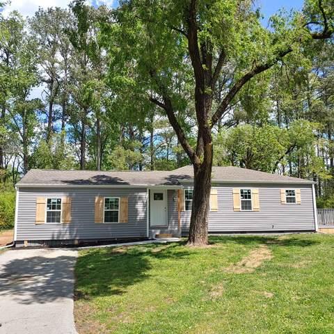 5908 Iris Lane, Knoxville, TN 37920 (#1115543) :: Venture Real Estate Services, Inc.