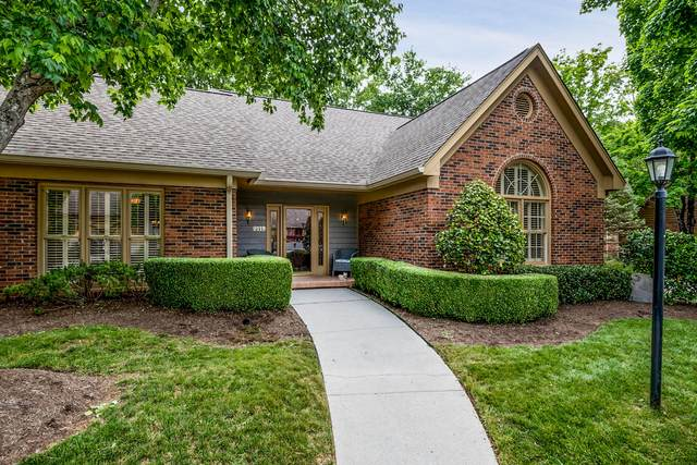 9119 Wesley Place, Knoxville, TN 37922 (#1115650) :: Realty Executives Associates