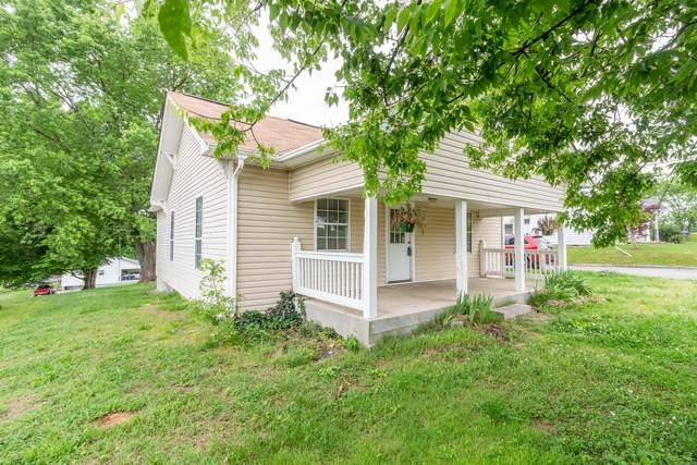 1502 Monroe St, Sweetwater, TN 37874 (#1115724) :: Realty Executives Associates Main Street
