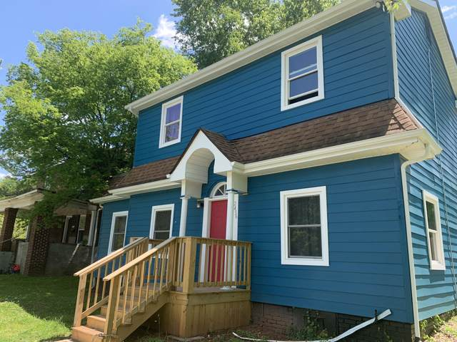 2456 Linden Ave Ave, Knoxville, TN 37917 (#1116184) :: Venture Real Estate Services, Inc.