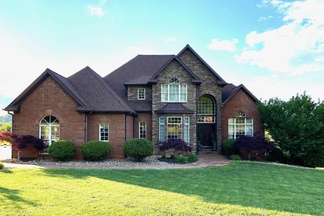 140 Essex Court, Lenoir City, TN 37772 (#1116244) :: Venture Real Estate Services, Inc.