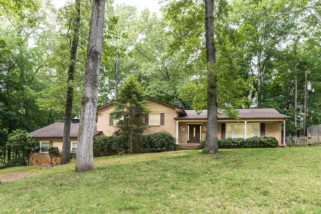 6936 Riverwood Drive, Knoxville, TN 37920 (#1116249) :: Venture Real Estate Services, Inc.