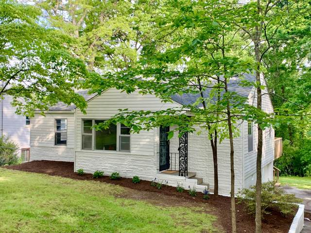 2819 Gaston Ave, Knoxville, TN 37917 (#1116252) :: Shannon Foster Boline Group