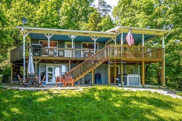 2115 Muddy Creek Rd, Dandridge, TN 37725 (#1116257) :: Venture Real Estate Services, Inc.