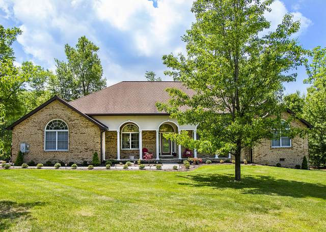 107 Hanning Drive, Fairfield Glade, TN 38558 (#1116430) :: Catrina Foster Group