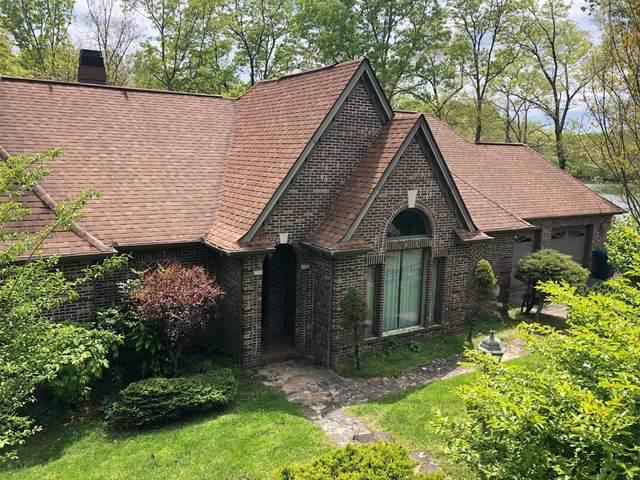 87 Quail Hollow Drive, Crossville, TN 38555 (#1116488) :: Venture Real Estate Services, Inc.