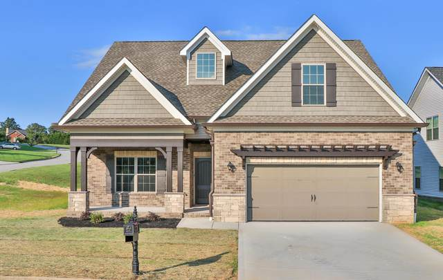 121 Rachel Way, Lenoir City, TN 37772 (#1116500) :: Realty Executives