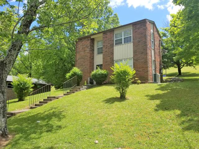 1812 Rosedale Ave, Knoxville, TN 37915 (#1116670) :: Realty Executives