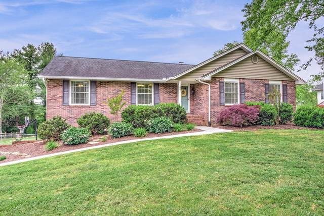 1127 Buxton Drive, Knoxville, TN 37922 (#1116774) :: The Cook Team