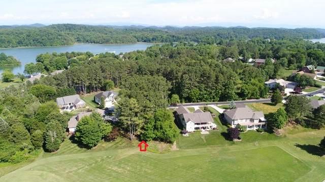 149 Tahlequah Lane, Loudon, TN 37774 (#1117005) :: Exit Real Estate Professionals Network