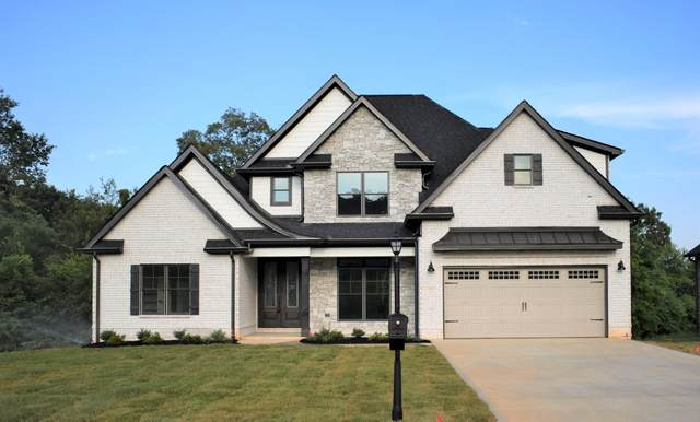 12430 English Laurel Lane, Knoxville, TN 37934 (#1117066) :: Realty Executives